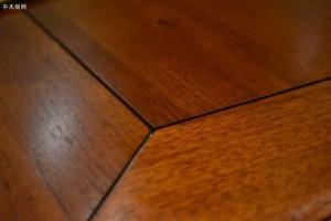红木家具的自我保护系统——伸缩缝
