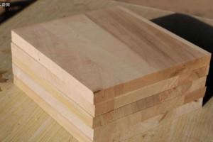 实木拼板如何有效的防止翘曲变形的发生!