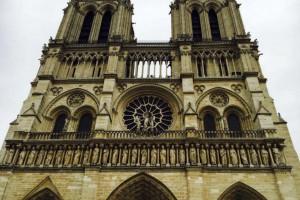 因缺少合适木材巴黎圣母院没法复原?