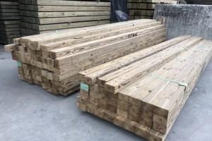 上海正山 厂家直销美国南方松防腐木