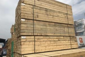 满洲里领导到木材园区督查检查安全生产工作