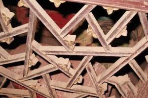[家具工艺] 传统工艺攒插与攒斗有什么区别?
