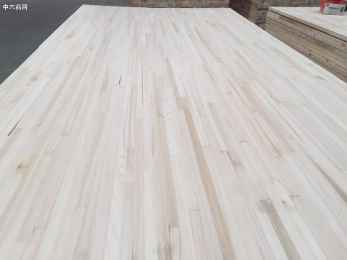 天津利鑫源木制品有限公司是一家专业生产指接板品牌企业