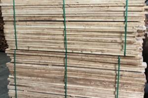 泰国橡胶木2米自然板