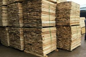 木材加工厂生产流程