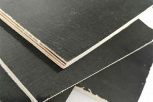 建筑模板厂家供应1220*2440可重复多次使用