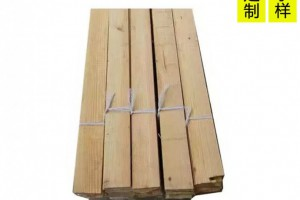 佛山厂家出售包装木条 实木木条 物流打木架木条