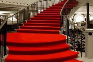 楼梯地毯选购时应注意什么?