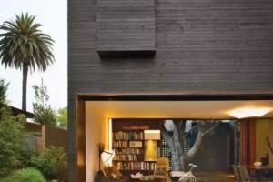 「碳化木」烧焦的木头可以做家装?