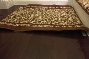 楼梯地毯怎么清洗?