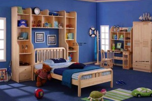 购买儿童家具需要注意的要点有哪些?