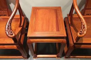 一款上好的红木家具是怎么做出来的?