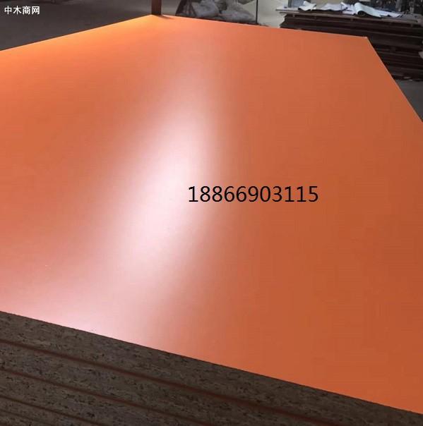 密度板刨花板工厂临沂市沪丰板材厂