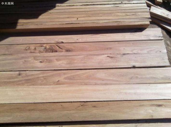 榆木拼木板