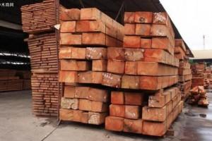 2018年加蓬木材产量增长13.7%