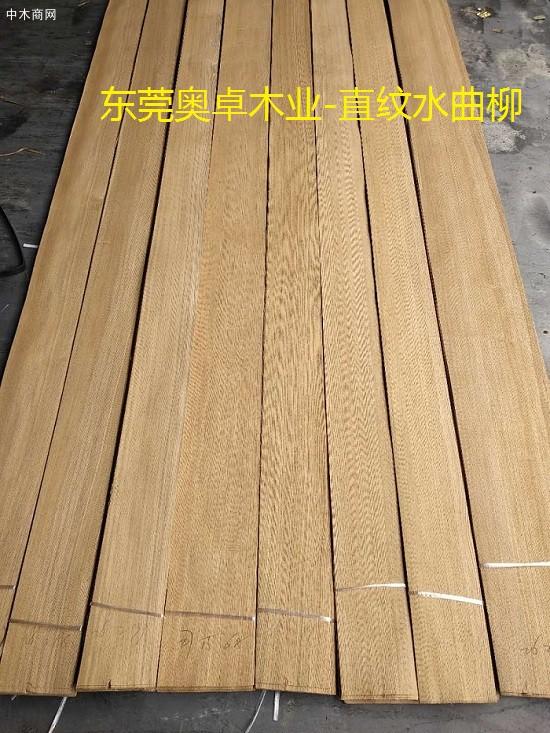 天然木皮与木饰面板品种