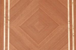 山西定制中式地面艺术拼花图案、木皮艺术拼花