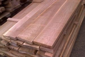 有大量榆木烘干板材批发