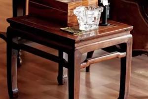 古典家具与现代空间·客厅