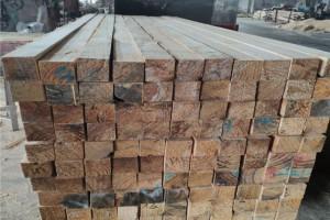 太仓辐射松建筑木方
