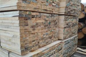 太仓市辐射松实业辐射松建筑木方实物图片欣赏