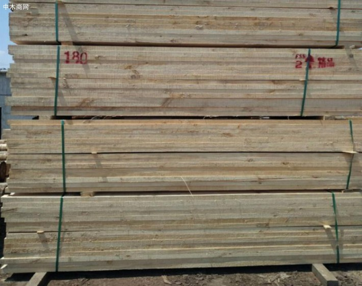 澳松建筑木方