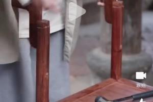 榫卯手工艺讲究相互避让又要相辅相成,买红木家具需先看懂榫卯