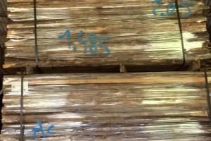 欧洲进口橡木锯材
