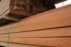 非洲菠萝格板材-河北非洲菠萝格板材多少钱一方