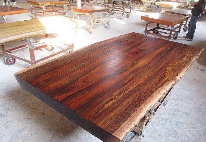 非洲菠萝格实木大板-西安非洲菠萝格实木大板优缺点