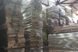 椴木板材报价1000立方米急需出售,好货物美价廉
