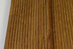 上海中木实业菠萝格防腐木板材高清图片