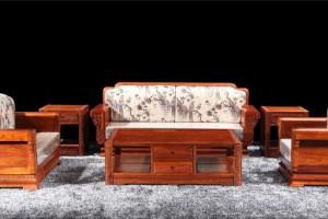 江苏红木家具厂家分布在哪里