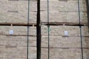 印尼橡胶木刨光料的优缺点?