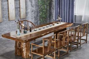 求购:大板桌,2.5米以上的