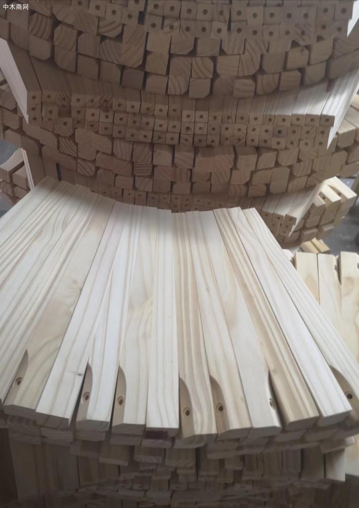印尼橡胶木的特点