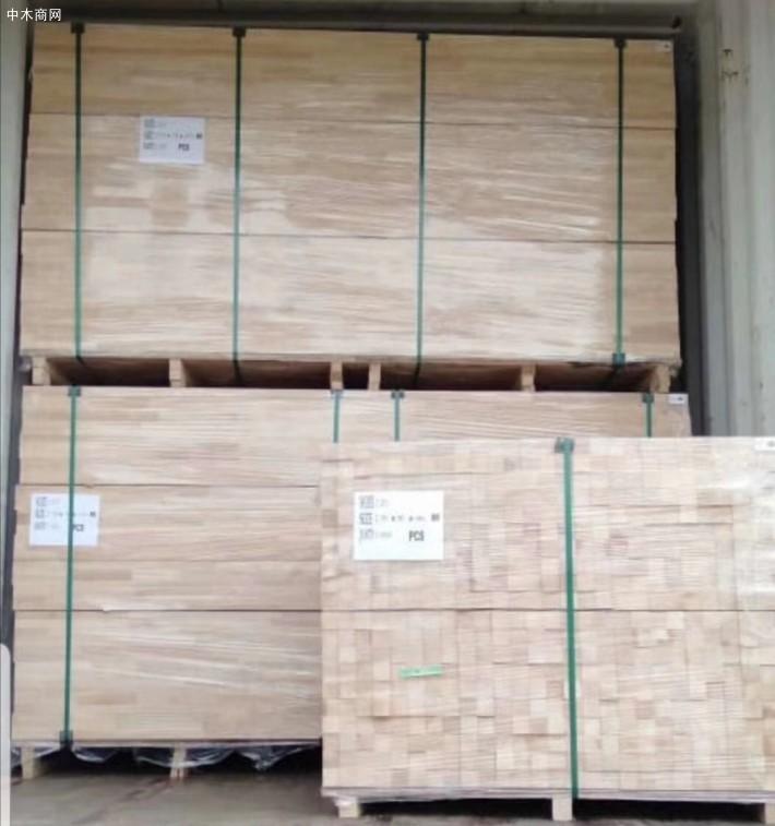 印尼橡胶木创光料做家具的优点