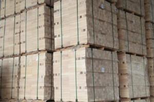 印尼橡胶木刨光料最新价格