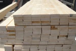 码头工人罢工将会对未来出口到中国的加拿大木材产生巨大影响