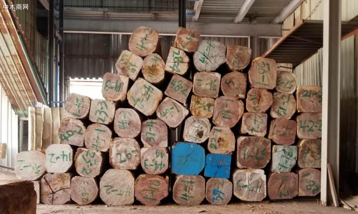 非洲高山巴花板材