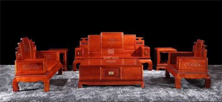 河南平顶山红木家具厂家分布在哪里