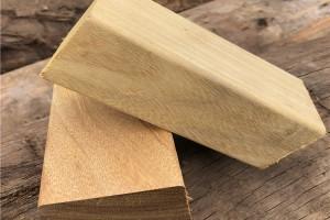 非洲菠萝格防腐木板材高清图片欣赏
