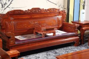 河南红木家具厂家分布在哪里