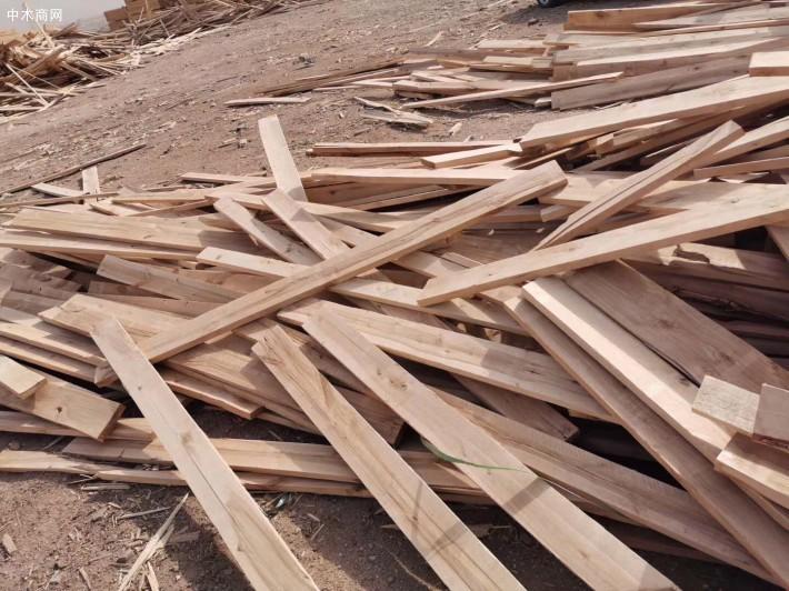 桦木烘干板