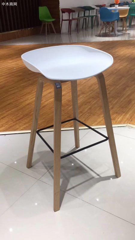 欧式餐椅吧椅