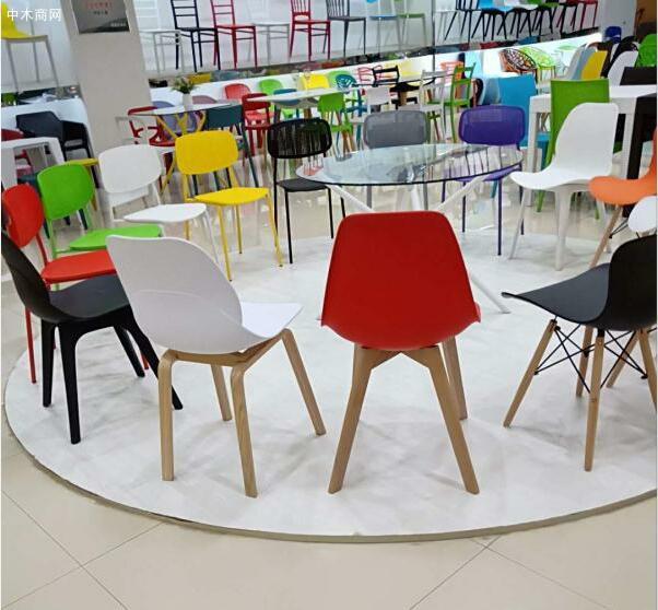 欧式餐椅吧椅一般都比较贵