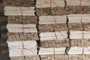 杉木板条多少钱一个方