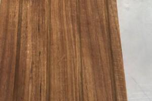 缅甸柚木烘干板材厂家价格