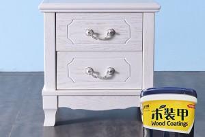 国内最好的水性木器漆排名哪个品牌好