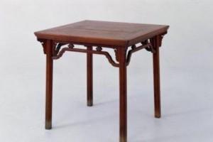 有哪些品种的木家具能保值?
